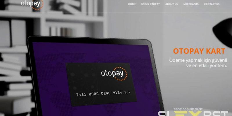 otopay para yatırma