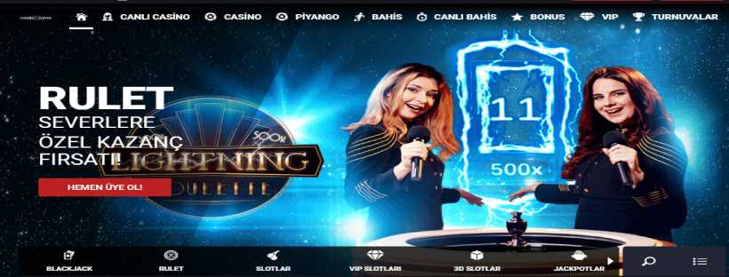 casinodünya